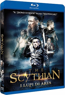 The Scythian - I Lupi Di Ares (2018).avi BDRiP XviD AC3 - iTA