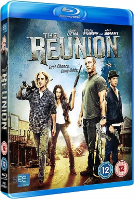 The Reunion (2011).avi BDRiP XviD AC3 - iTA