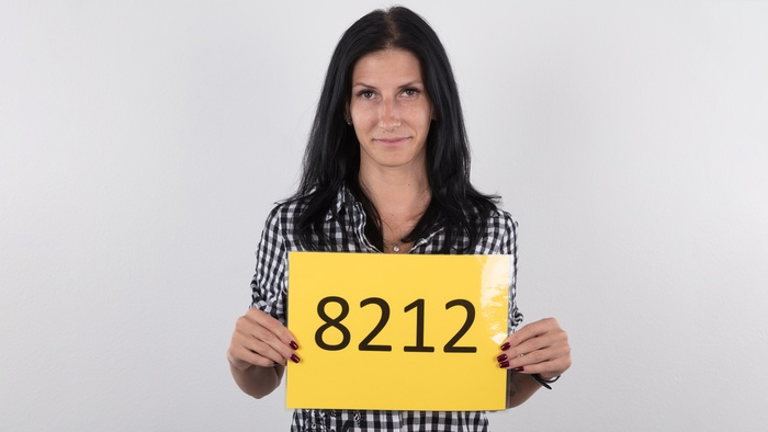Czech Casting Eva 8212