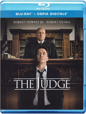 The Judge (2014).avi BDRiP XviD AC3 - iTA