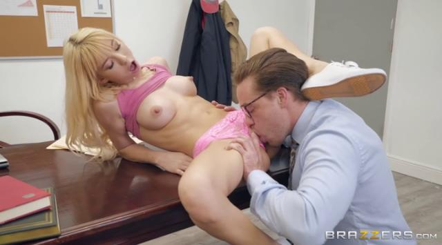[TeensLikeItBig] Kenzie Reeves – Selfies With The Dean