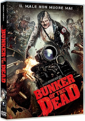 Bunker Of The Dead (2015).avi DVDRiP XviD AC3 - iTA