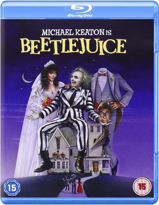 Beetlejuice - Spiritello Porcello (1988).avi BDRiP XviD AC3 - iTA