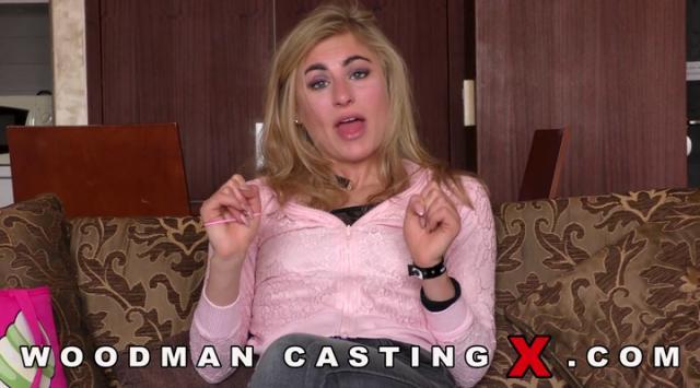 [WoodmanCastingX] Lindsey Cruz
