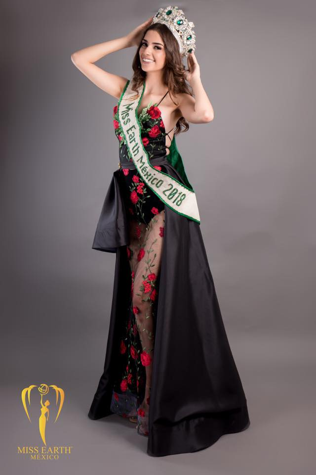 melissa flores, miss fire earth 2018. - Página 3 78910634_38926464_1993832033981005_2538931176425390080_n