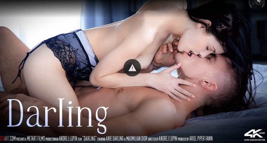 [SexArt] Anie Darling – Darling