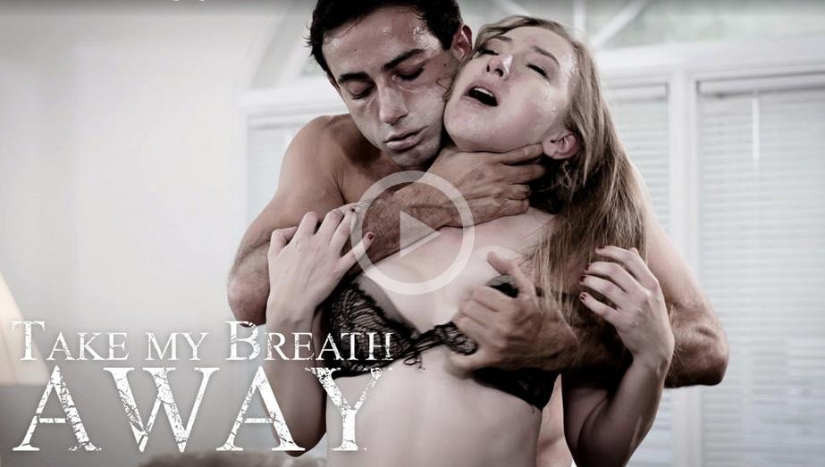 [PureTaboo] Gracie May Green – Take My Breath Away