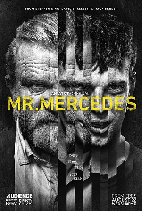 Mr. Mercedes (2018) {Sezon 2} (Odcinek 01 oraz 03) PL.IVO.720p.WEB-DL.XviD-SP [Lektor PL-IVO]