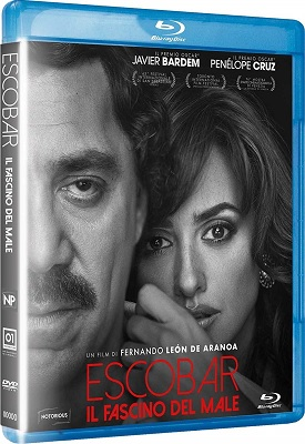 Escobar - Il Fascino Del Male (2017).mkv AC3 iTA-ENG BluRay 576p x264