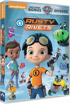 Rusty Rivets (2016).avi DVDRiP XviD AC3 - iTA
