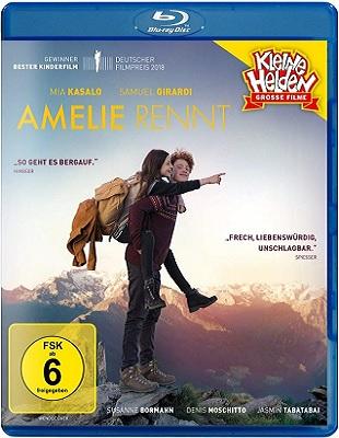 Il Viaggio Di Amelie (2017).avi BDRiP XviD AC3 - iTA