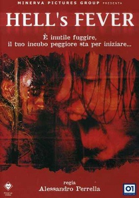 Hell's Fever (2006) DVD5 Copia 1:1 iTA-ENG