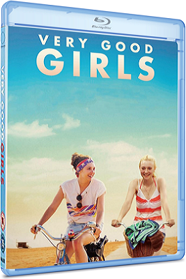 Very Good Girls (2013).avi BDRiP XviD AC3 - iTA